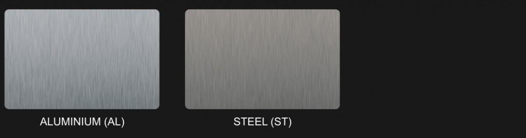 Cougnar design steel